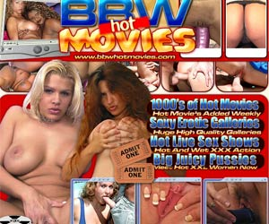 BBW Hot Movies - Best Busty BBW Galleries and Clips